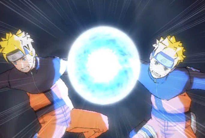 Naruto 339 premières images!!!